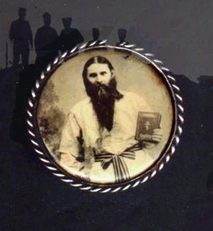 Foto af Rasputin