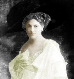 Foto af Mata Hari