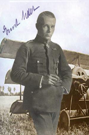 Fransk flyinstruktør