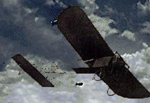 Garros fly - mod en manipoleret himmel