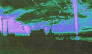 Luftangreb på Aalborg Lufthavn