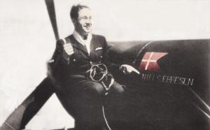 en dansk Spitfire
