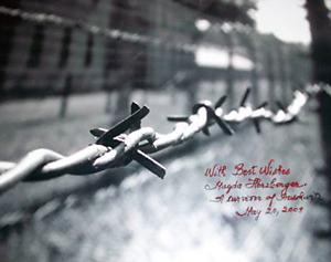 Magda Herzberger overlevede Auschwitz