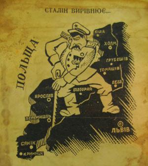 Tysk Propaganda - Stalin og Europa