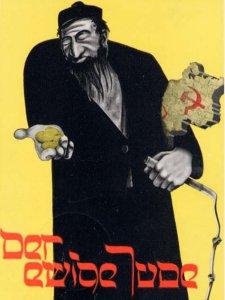 Nazistisk jødepropaganda