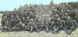 Tyske soldater 1928
