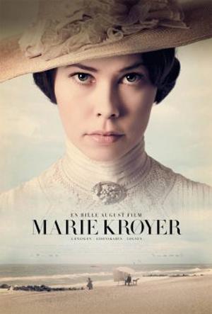 Biografplakaten til Marie Krøyer