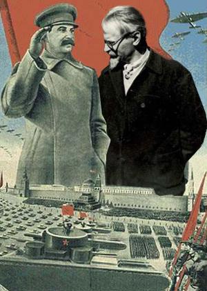 Den Røde Hær på den Røde Plads